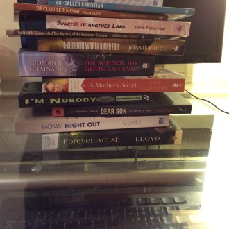 Book Reviews: The 12 Books I Plan to Read in June!