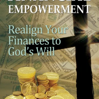 E-Book Review: Financial Empowerment: Realign Your Finances to God's Will, by Pamela Carmichael & Reader Giveaway!