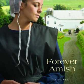 Book Review: Forever Amish, by Kate Lloyd