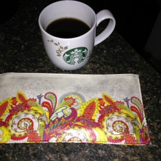 Saving On The Go With A Cup Of Joe: Envelope Savings System!