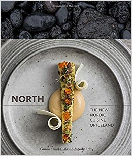Book Review: North: The New Nordic Cuisine of Iceland by Gunnar Gíslason & Jody Eddy