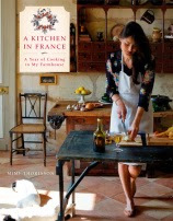Book Review: A Kitchen In France, by Mimi Thorisson