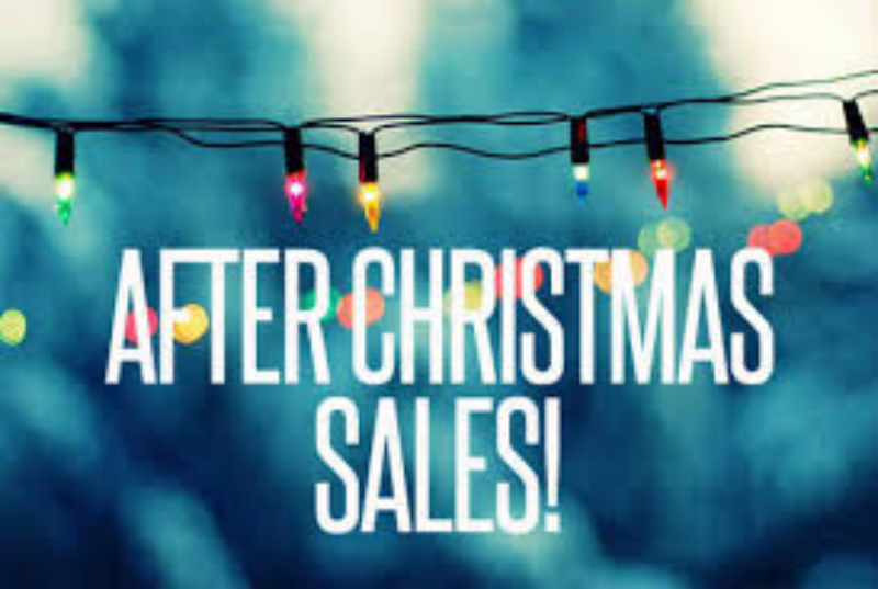 use these tips to spend as little as possible while getting the best and final bang for your buck this holiday season - Best Sales After Christmas