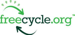 Wednesday Ways To Save: Freecycle.org!