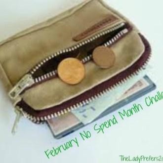 February No-Spend Month Challenge: Day 7 Recap #nospendchallenge