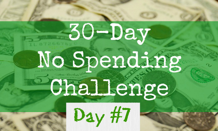 30-day-No-Spending-Cday 7hallenge-