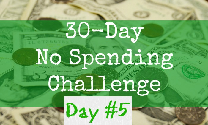 30-day-No-Spending-Chalday5lenge-