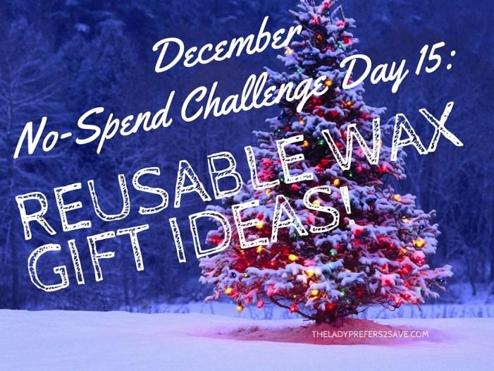 Countdown to Christmas- (3)
