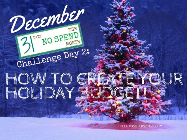 Countdown to Christmas- day 2