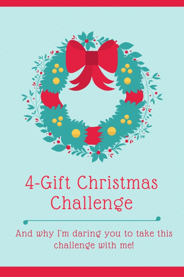 4-gift-christmas-challenge