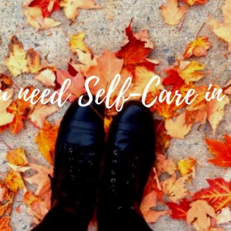 Why you need self-care in your life