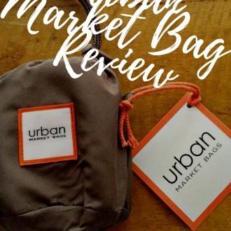 Urban Market Bag Review