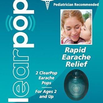 ClearPop Rapid Earache Relief Review