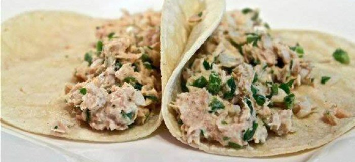 Chill Out with StarKist Tuna Creations® Wraps