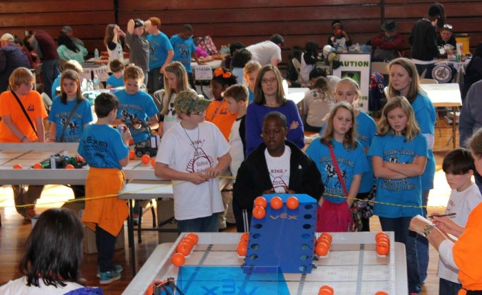 7 Robotics Event Essentials For Students
