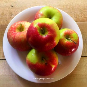5 Fall National Apple Month Must-Try Recipes!