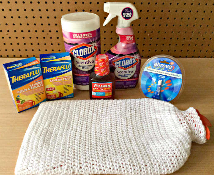 5 tips For Surviving Germ Season At Home