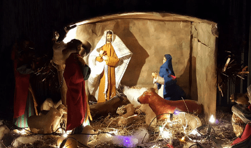 The Act of Christmas