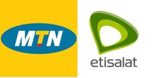 Glo, Etisalat Suffer Massive Decline As MTN Edges Out Airtel In Data Battle