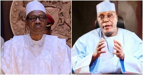 Image result for I challenge Buhari to choose a date to debate with me – Atiku