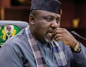 Okorocha: I'm Not Scared Of Being Probed By Uzodinma