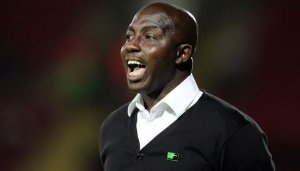 FIFA Ban: I've Raised Only N100,000 Out Of N90M For Appeal - Siasia
