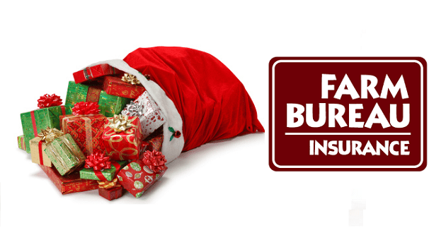 Farm Bureau spreads holiday cheer