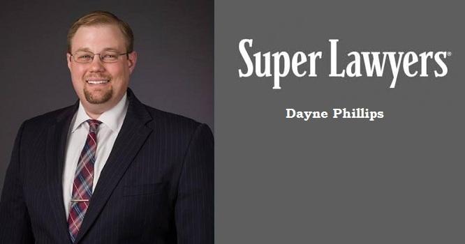 Local lawyer earns honor
