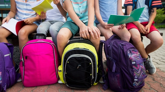 Palmetto Health offers book bag safety tips