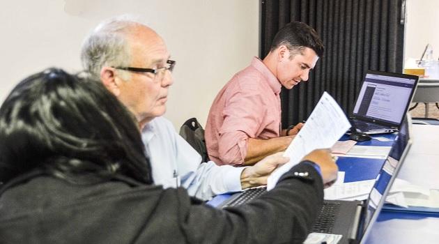 Volunteers needed to prepare free tax returns