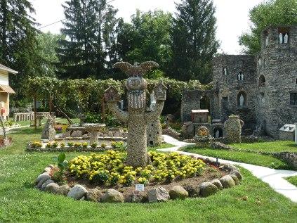 Hartman Rock Garden - Springfield, OH