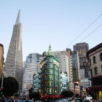 Viaje a la Costa Oeste de USA (XIV): San Francisco (II)