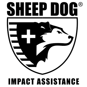 Sheep Dog Logo