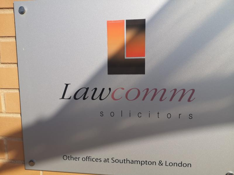Lawcomm Solicitors