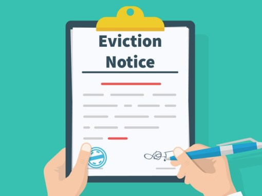 When Should You Evict a Tenant?
