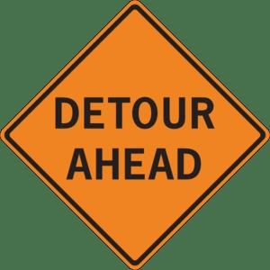 detour to overtones