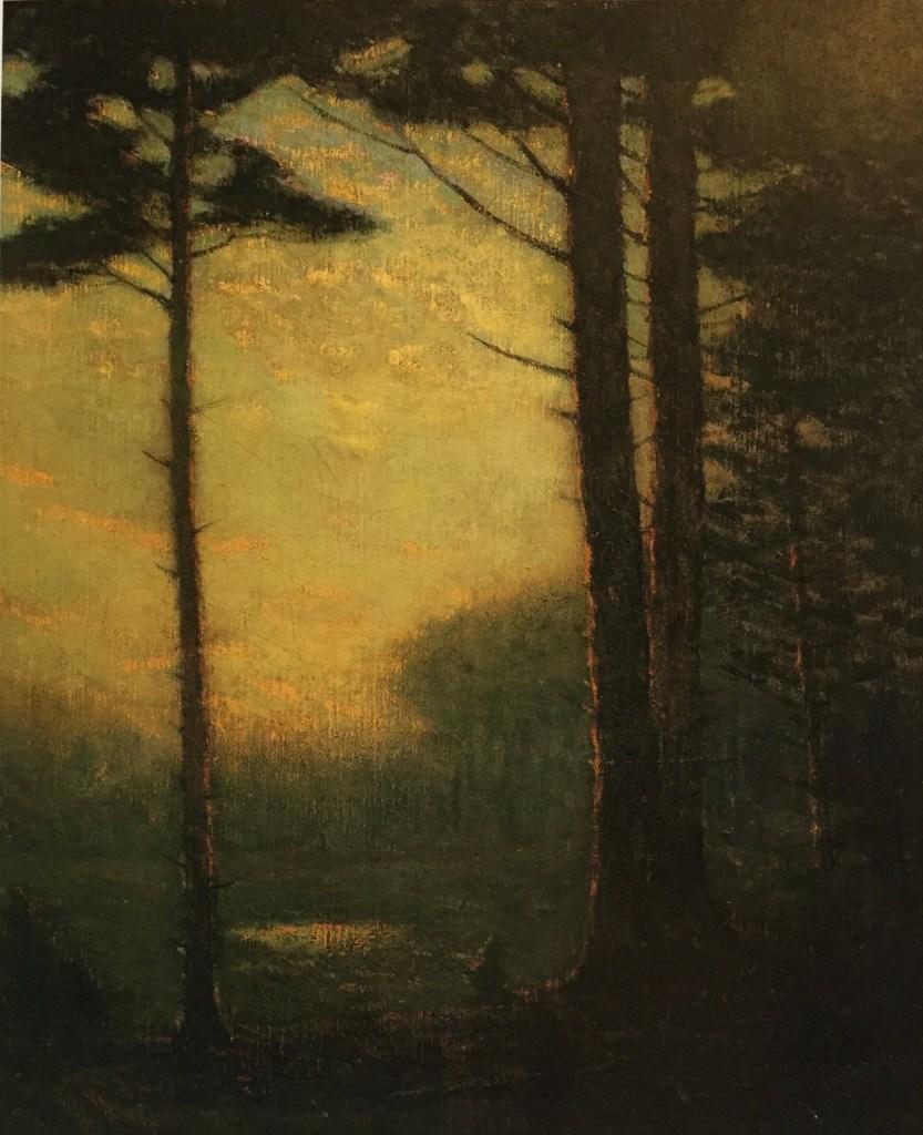 Eaton Sunset Pines