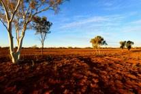 Arthur River, Outback Australia