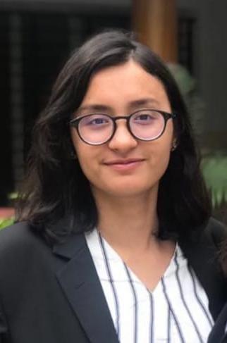 Aishwarya Rautela