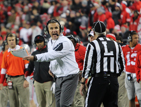 3 notes from Urban Meyer's Monday press conference | The ...