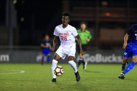 Ohio State men's soccer drops third straight game in ...