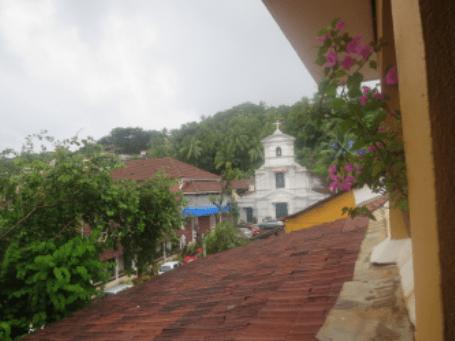 Goa :)