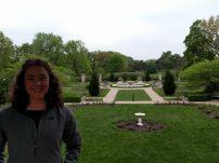Rose Garden in KC