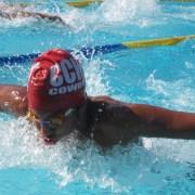 Swimming: CCHS Team Makes A Splash At 2nd Meet