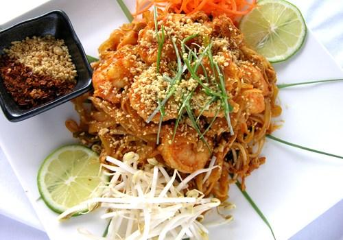 Review: Thai Thai Restaurant