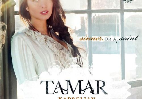 Review: Tamar Kaprelian