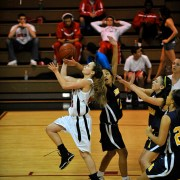 Girls Basketball: Cowboys Continue Their Success Against St. Thomas Aquinas