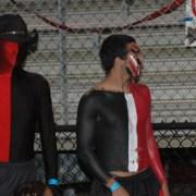 The Cowboy Bandit: CCHS's Mysterious Spirit Superhero