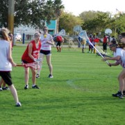Girls Lacrosse: Cowboys Participate In Preseason Tournament