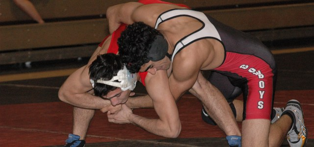 CCHS Wrestlers Grapple For Attention Despite Success